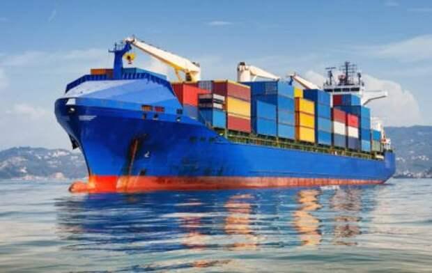 Услуги транспортных компаний пользуются повышенным спросом
