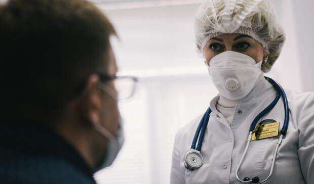 Запоследние 24 часа диагноз «коронавирус» подтвердился у160 оренбуржцев