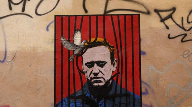 """Суд над Навальным начался с неожиданности от прокурора: """"Самому умному"""" грозит дело об оскорблении"""