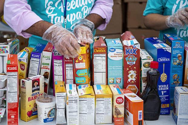Перечислены мешающие сбросить весполезные продукты