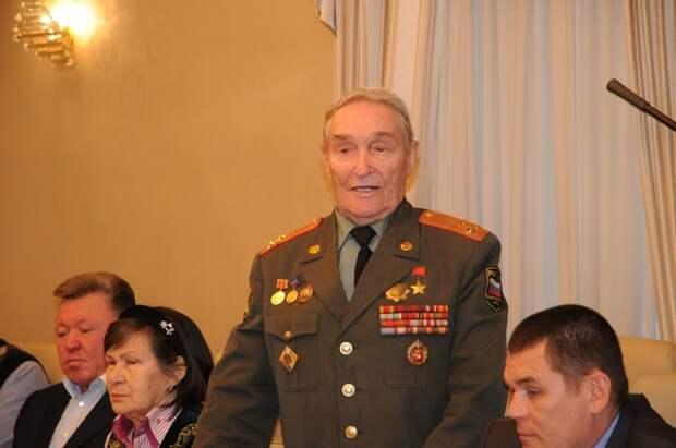 Татарстан простился с самым молодым Героем Советского Союза во время войны