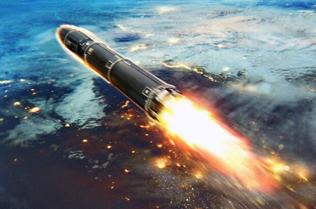 Новая информация о ракете «Сармат» вызвала неоднозначные отзывы у иностранцев