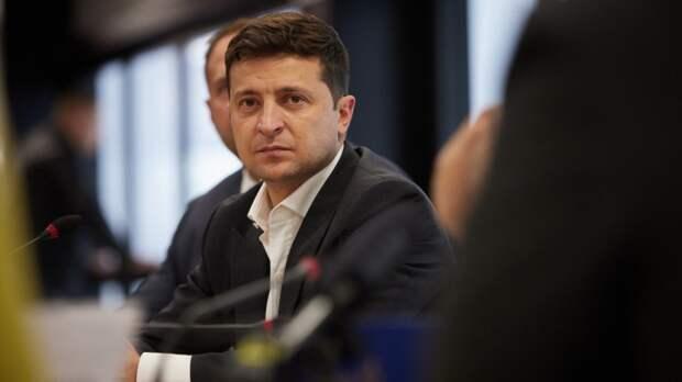 Зеленский предложил на примере Медведчука понять значение статуса олигарха на Украине