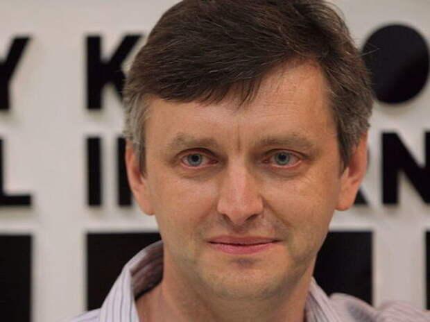 Фильм украинского режиссера про Россию был освистан в Каннах