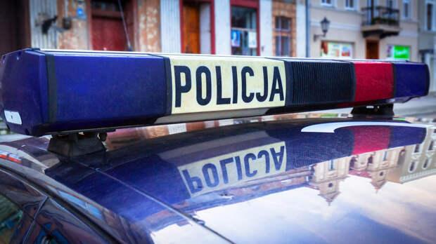 В Польше задержали мужчину по обвинению в шпионаже в пользу России