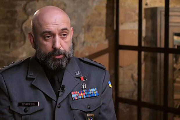 Украинский генерал призвал Киев готовиться к нападению Белоруссии