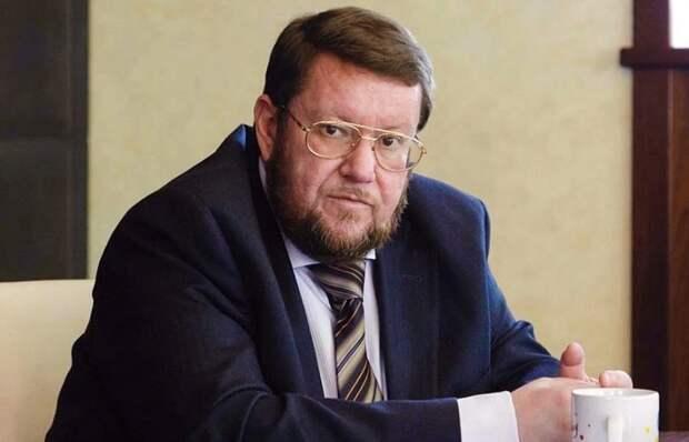 Евгений Сатановский: Жалко Украину