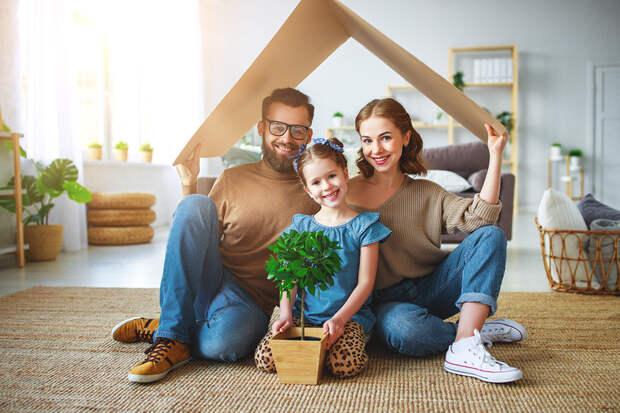 Какой взнос по ипотеке могут себе позволить россияне : мнение экспертов