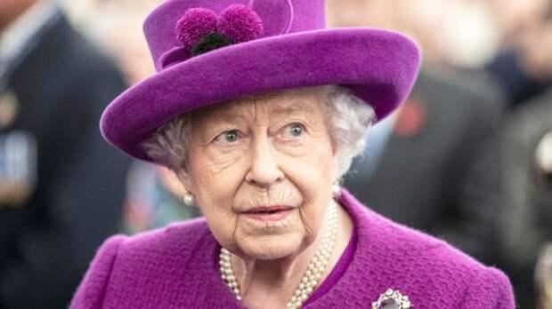 Королева Великобритании открыла продажу пива собственного производства