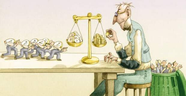 Бюджет «верховенства права» в ЕС