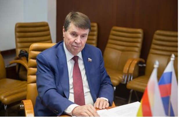 В России высказались о разрыве торговых отношений между Москвой и Киевом
