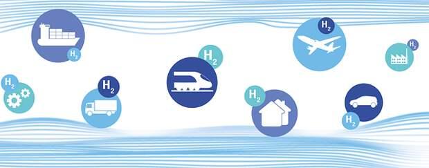 ТМК планирует развивать трубные решения для водородной энергетики