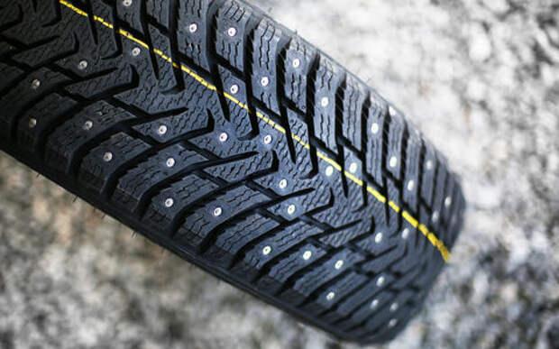 Шипованные шины убивают асфальт – может, запретить их?