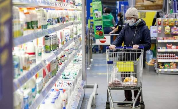 Инфляция-2021: Какие продукты будут дорожать