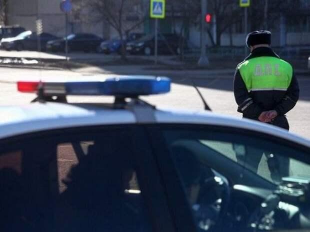 В МВД разъяснили порядок использования гаишниками автомобилей граждан
