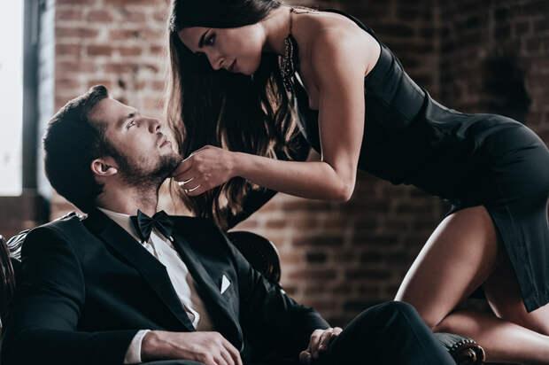 Самые распространенные сексуальные фантазии мужчин и женщин
