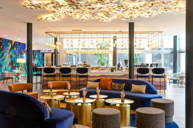 Renaissance Hotels открывает свой первый отель в солнечном Бордо