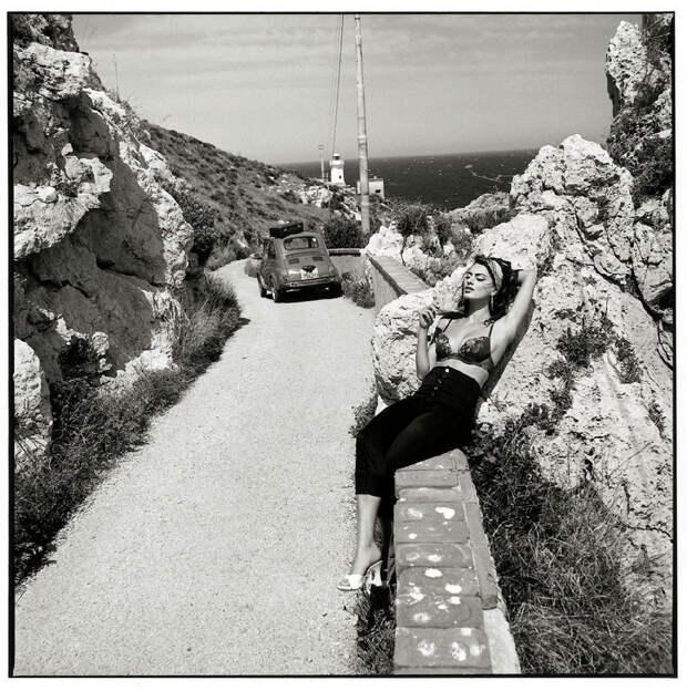 Сицилийское приключение - фотограф Мишель Перез - 7