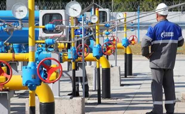 «Газпром» на развилке: Европа съест газ и по $ 1000 за куб, а что для России останется?