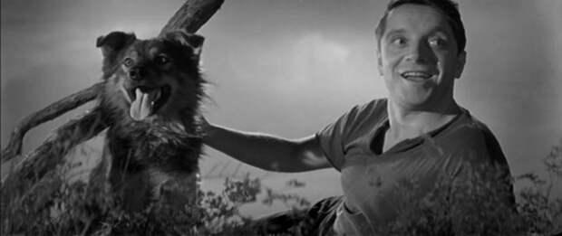 «Алёшкина любовь» (1960)