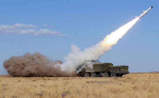 Издание Avia.pro: учебные ракетные пуски российских комплексов заставили британский корабль покинуть Черное море