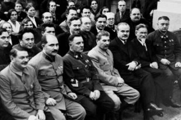 Как закалялся Сталин