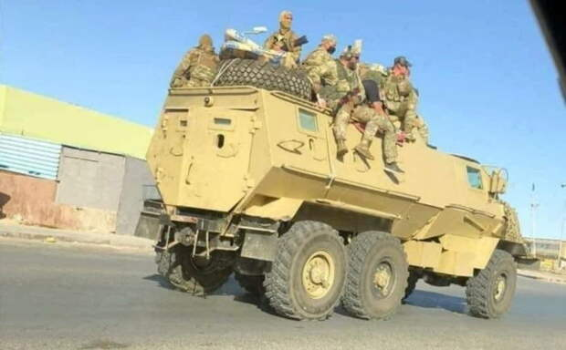 «НГ»: в Ливии на вооружении ЧВК «Вагнер» стоят «Щуки»