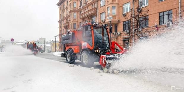 За состоянием Ленинградки будет следить ГБУ «Автодороги»
