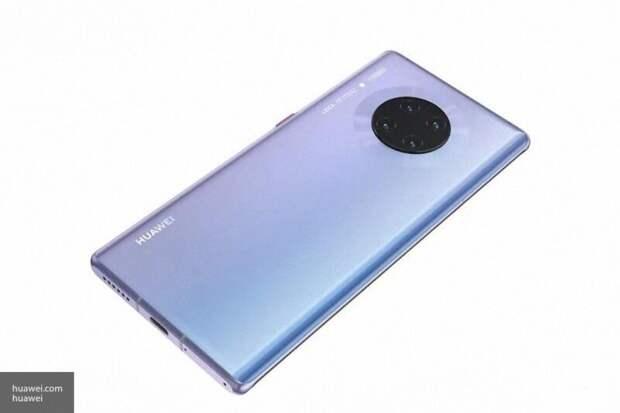 Характеристики смартфона Huawei Mate 40 рассекретили до анонса