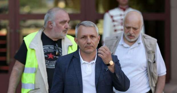 Сценарии беспорядков в Болгарии и Белоруссии писались одной рукой - Соросом
