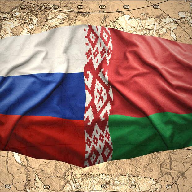 День единения народов Белоруссии и России: обращение к Лукашенко и Путину