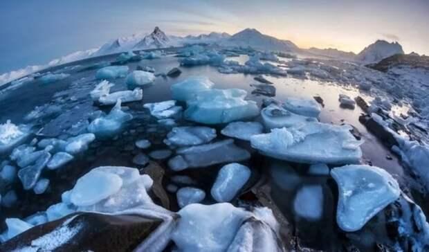 План мероприятий пореализации стратегии развития Арктики будет вправительстве до26декабря