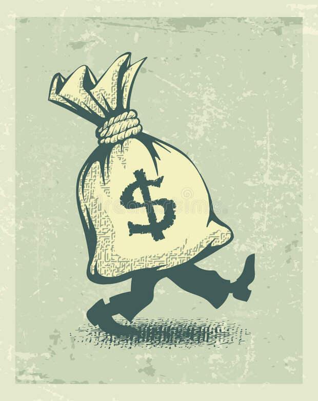 Как я накопила деньги. Личный пример. Часть 2