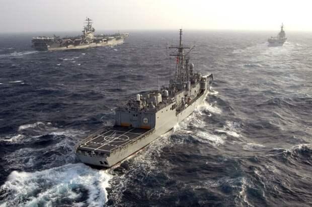 Военный эксперт назвал причины обеспокоенности НАТО ситуацией в Черном море