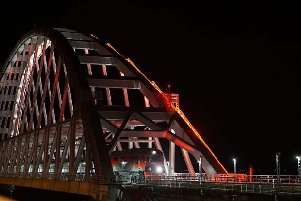 «Вот такой уровень понимания демократических ценностей»: В Совфеде прокомментировали санкции Австралии из-за Крымского моста