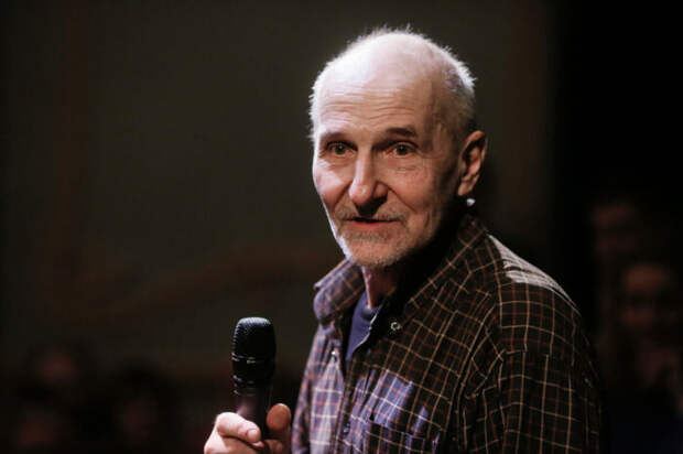 Пётр Мамонов. / Фото: www.interesnoznat.com