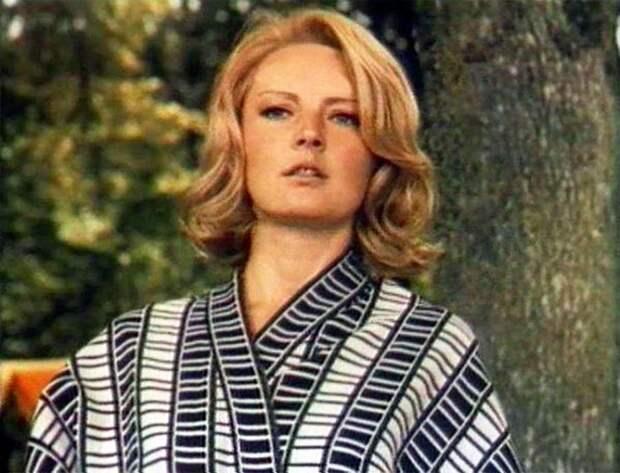 Знаменитая, но забытая: трагическая судьба первой красавицы советского кино Марианны Вертинской
