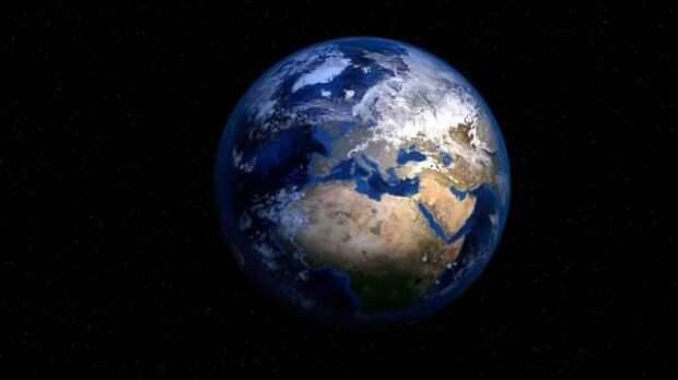 Стратосфера Земли стала тоньше на 400 метров за последние 40 лет
