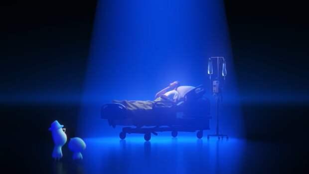 Мультфильм «Душа» стал лучшим по версии Annie Awards