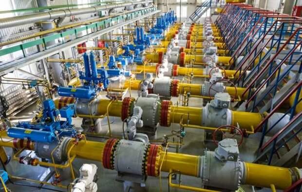 Вслед за Украиной российского газового транзита может лишиться и Польша