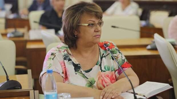 Романовская лечится от COVID в палате с интернетом и телевизором