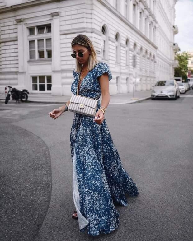 Летние модели платьев, которые преобразят ваш образ