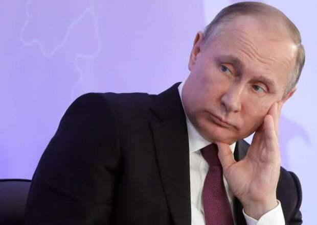 Посол США недоволен «поведением России»