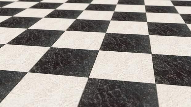 Шахматы, Шахматная Доска, Доска, Мрамор, Blackandwhite