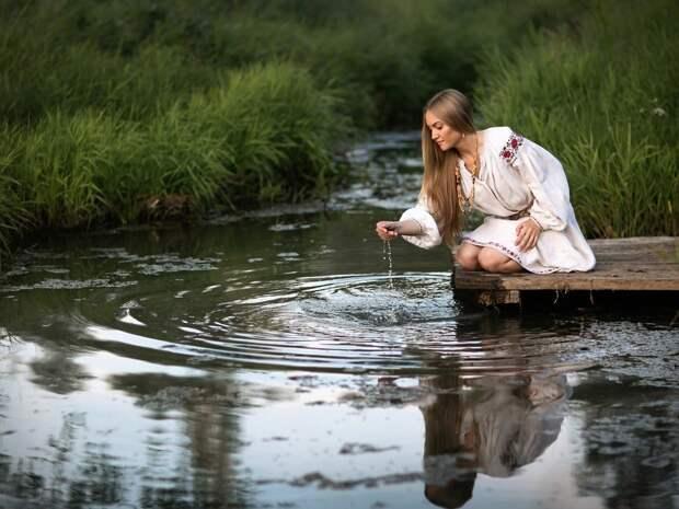Русские поверья озеркалах иполезные выводы, которые можно изних сделать