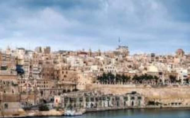 Международный фестиваль барокко на Мальте