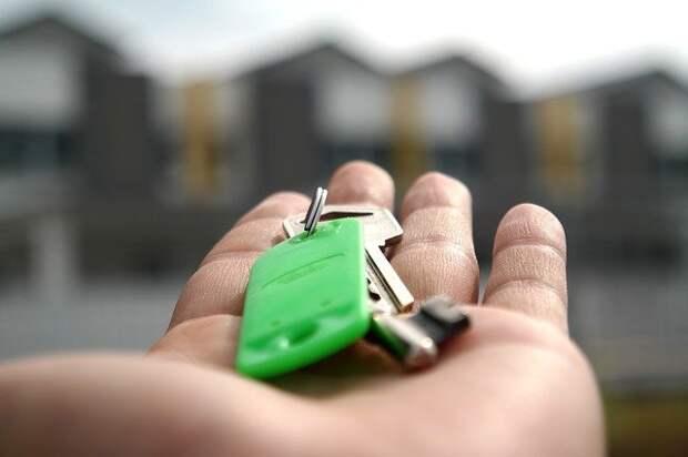 Эксперты объяснили, почему дорожает жилье в Москве