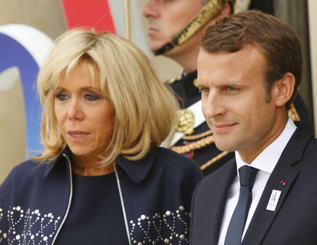 Позор парижской матери