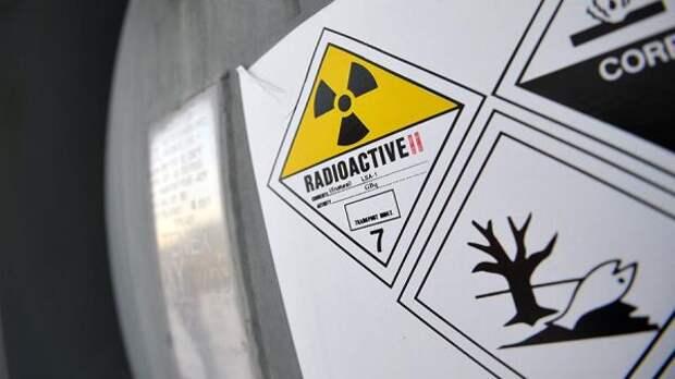 США рассматривают возможность замещения импорта российского урана казахским