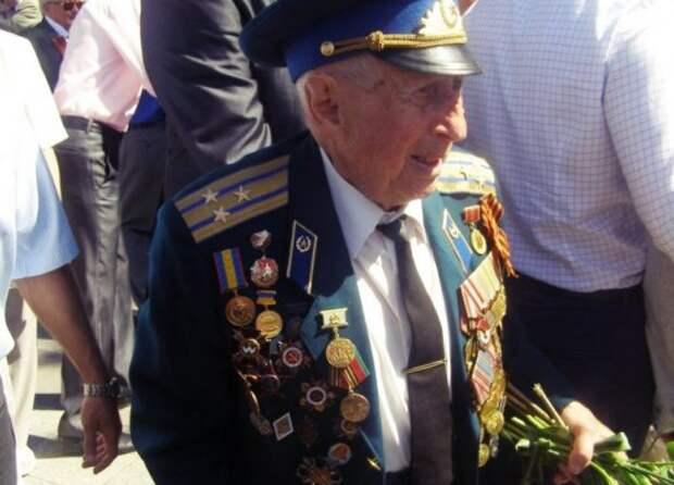 Борис Стекляр. Фото: vk.com
